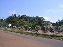 سان بيدرو (ساحل العاج) - ويكيبيديا
