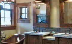 rustic stone bathroom designs. inexpensive rustic stone bathroom designs best 25 bathrooms ideas on i