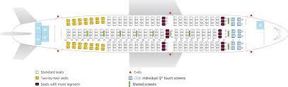 air transat airbus a310 300 aircraft cabin