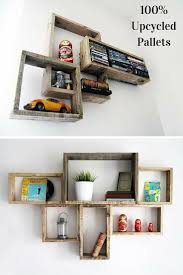 trend square box wall shelves 47 for wall track shelving with square