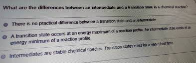 what are the differences between an