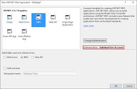 Migrate from ASP.NET MVC to ASP.NET Core MVC | Microsoft Docs