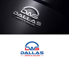 Dallas Logo Design Serious Professional Airline Logo Design For Dallas Aero