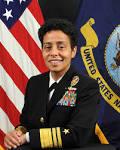 deputy commander