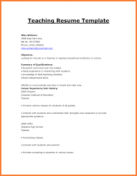 Best Assistant Teacher Resume Example Livecareer Education
