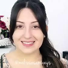 makeup tutorials stunning tutorial by melissasamways