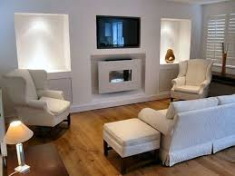 ... Remarkable Living Room Fireplace Ideas And Living Room With Tv Above  Fireplace Decorating Ideas Design ...