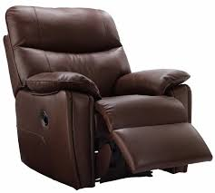 recliner chairs uk. Modren Recliner G Plan Upholstery Henley Manual Recliner Chair In Leather  Range N Intended Chairs Uk S