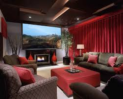 contemporary home theater room furniture. brilliant home explore contemporary homes movie rooms and more with home theater room furniture s