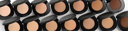 Foundation Makeup Mineral Powder Liquid Cream Makeup