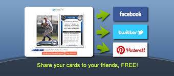 how to make your own trading cards mytradingcards com make your custom trading cards