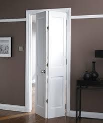 interior doors. Modern White Bi Folding Interior Door Doors