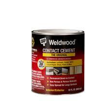 weldwood 32 fl oz original contact cement