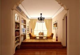 living arches and walls design image