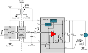 schematic 0 10v 4 20ma the wiring diagram schematic 0 10v 4 20ma vidim wiring diagram schematic