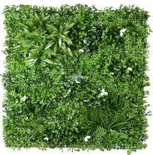 white oasis vertical garden designer plants on green garden wall artificial with white oasis vertical garden wall designer plants