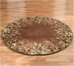 Rooster Area Rugs Kitchen Interior Ultra Modern Round Kitchen Rug Image Of Area Round Rugs