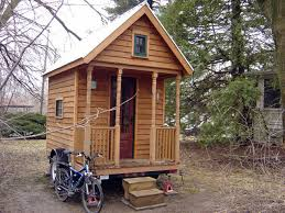 tiny house michigan. Contemporary Michigan A 140 Square Foot  With Tiny House Michigan R