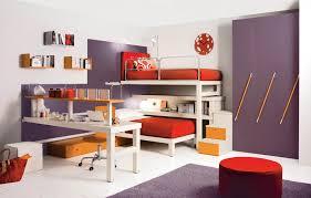 space saving kids furniture. Bunk Beds With Desk Unit Space Saving Kids Furniture L