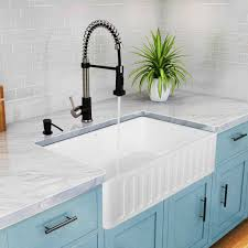 drop farmhouse kitchen sinks including stunning concepts springfield