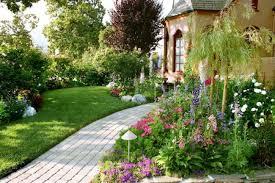Small Picture English Garden Designs Garden ideas and garden design
