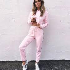 Vanessa Track Set Lux Noire Cutie Clothes Fashion