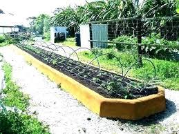 raised bed soil mixes vegetable garden soil