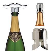 Sparkling Wine Bottle Stopper NZ