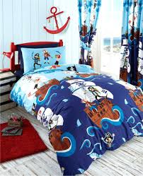 full image for bedroom space bedding and matching curtains from next m pirates duvet cover bedding