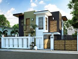 Small Picture Modern House Design Series MHD 2015016 Pinoy ePlans