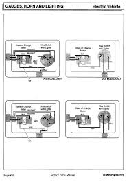 wiring diagram for 3 position key switch
