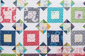 Piece N Quilt: Dazzle - Cabin Fever: 20 Modern Log Cabin Quilts & For our quilt we used a Simply Style Fat Quarter bundle. Those are now hard  to come by, but I think the Color Theory Fat Quarter Bundle would be a  great ... Adamdwight.com