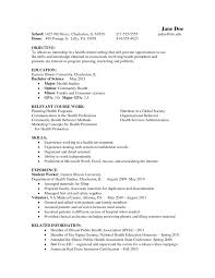 Psychology Internship Cover Letter Template Tomyumtumweb Com