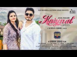 kaiynat full hd j malhi new punjabi songs 2018 latest punjabi songs 2018 video dailymotion