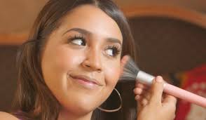 makeup tips for dry skin with ydelays about face