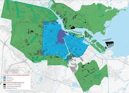 Detailhandelsbeleid Amsterdam 2018 2022 Sterke Winkelgebieden In
