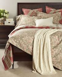 ralph lauren layla amaganset 8p king duvet cover shams sheet set