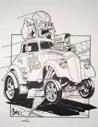 Small Picture Rat Rod Coloring Pages Yahoo Image Search Results rat rod