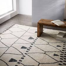 astonishing west elm moroccan rug banu au melbs crib gy rugs