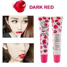 korea balala magic lip tattoo beauty makeup lipstick 5 color