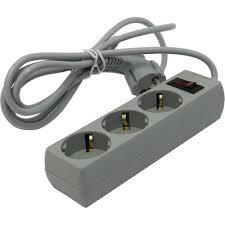 <b>Сетевой фильтр Exegate</b> SP-3-1.8G — купить, цена и ...