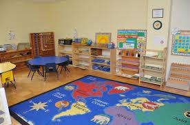 the casa classroom smart start montessori