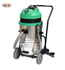 Máy hút bụi khô và ướt | Wet and dry Vacuum cleaner - Thiên Việt Co.Ltd