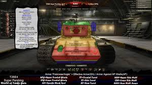 Super Pershing Premium Matchmaking Tank Guide Review