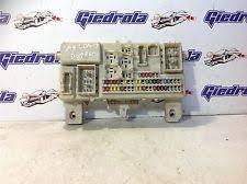 mazda mx 3 fuses fuse boxes mazda 3 1 6 hdi fuse box unit module bs4h66730d