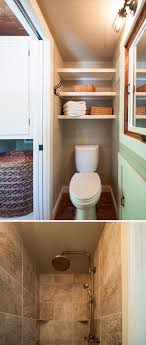 Small Picture 41 best Tiny House Bathrooms images on Pinterest Tiny house
