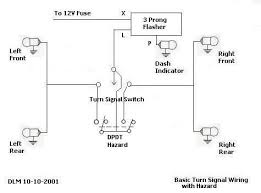 wig wag wiring diagram wiring diagram and schematic design 2000 ford headlight wiring ground switched wig wag flasher