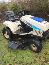 diesel garden tractor. ISEKI SG15 DIESEL RIDE ON MOWER LAWN GARDEN TRACTOR PTO Diesel Garden Tractor