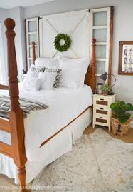 Farmhouse Style Bedroom Furniture L Shaped White Lacquer Oak Wood Wardrobe Without  Door Solid Wood Laminate Floors L Shaped Small Walkn Brown Finish ...
