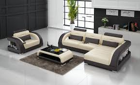 sofa designs. Modern Sectional Leather Sofa For Living Room L Shaped Design-in Sofas From Furniture On Aliexpress.com | Alibaba Group Designs 1